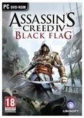 Ubisoft Assassin s Creed IV Black Flag