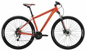 Горный (MTB) велосипед Merida Big.Nine 40-D (2018)