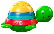 Игрушка для ванной Fisher-Price Черепашка (DHW16)