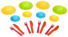 Набор посуды Росигрушка На второе 9420