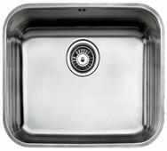 Врезная кухонная мойка TEKA BE 45.40 47.9х42см нержавеющая сталь