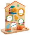 Развивающая игрушка DJECO Кугельбан Рулату
