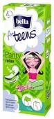 Bella прокладки ежедневные For teens relax daily