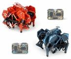 Робот Hexbug Набор Battle Tarantula Pack 2.0