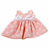 Gotz Платье в горох для кукол 45 - 50 см 3402492