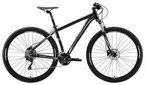 Горный (MTB) велосипед Merida Big.Seven 80-D (2018)