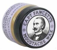 Captain Fawcett Воск для усов Lavender Moustache Wax