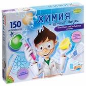 Набор BONDIBON Химия и другие науки (ВВ47457)