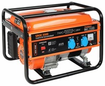 Бензиновая электростанция PATRIOT Max Power SRGE 3500 (474 10 3145)