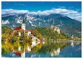 Пазл Trefl Блед Словения (37259), 500 дет.
