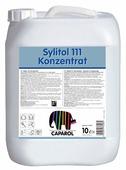 Грунтовка Caparol Sylitol 111 Konzentrat (10 л)