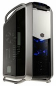 Компьютерный корпус Cooler Master COSMOS II (RC-1200-KKN2) w/o PSU Black