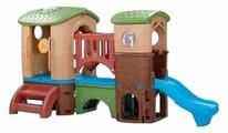 Спортивно-игровой комплекс Step2 Clubhouse Climbe