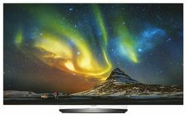 Телевизор OLED LG OLED55B6J