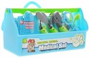 Набор доктора Junfa toys Family Doctor (D1509C)