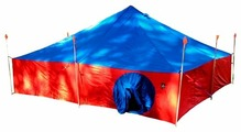 Палатка Век Тикси-12 двухслойная