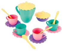 Набор посуды Mary Poppins Бабочка 39318