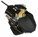 Мышь Dialog MGK-50U Black USB