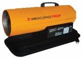 Дизельная тепловая пушка NeoClima NPD-20 (20 кВт)