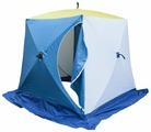 Палатка СТЭК Куб 2 Балистик