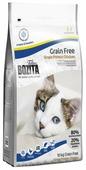 Корм для кошек Bozita беззерновой, с курицей