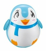 Неваляшка ABtoys Пингвин (PT-00856) 17 см