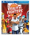 Sony Reality Fighters