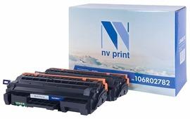 Набор картриджей NV Print 106R02782 для Xerox