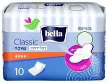 Bella прокладки Classic nova comfort