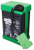 Peg-Perego Аккумулятор для электромобилей 6V 4.5Ah