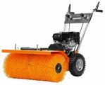 Снегоуборщик бензиновый Daewoo Power Products DASC 7080 самоходный
