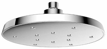 Верхний душ Clever Hidroclever Rociadores 60303