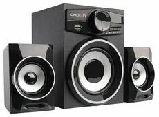 Компьютерная акустика CROWN MICRO CMBS-160