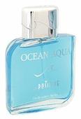 Art Positive Ocean Aqua