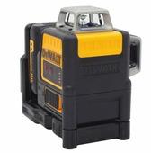 Лазерный уровень DeWALT DCE0811LR-XJ