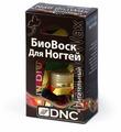 Биовоск для ногтей DNC питательный