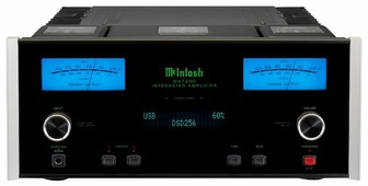 Интегральный усилитель McIntosh MA7200