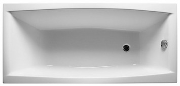 Ванна 1Marka MARKA ONE Viola 150x70 акрил угловая