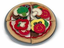 Набор продуктов Melissa & Doug Pizza Set 3974