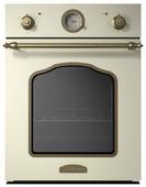 Духовой шкаф Zigmund & Shtain EN 110.622 X