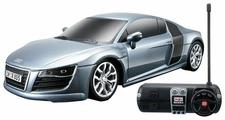 Легковой автомобиль Maisto Audi R8 (81064) 1:24