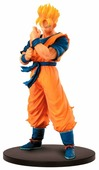 Bandai Dragon Ball Resolution Of Soldiers Vol.6 Gohan