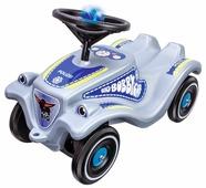 Каталка-толокар BIG Bobby Car Classic Polizei (56101) со звуковыми эффектами