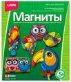 LORI Магниты - Птички (МР-007)