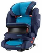 Автокресло группа 1/2/3 (9-36 кг) Recaro Monza Nova IS Seatfix