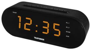 Радиобудильник TELEFUNKEN TF-1573