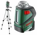 Измерительные инструменты Лазерный линейный нивелир BOSCH PLL 360 Set (0603663001)