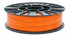 PLA пруток REC 1.75 мм оранжевый