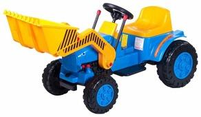 Toyz Трактор Bulldozer