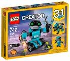 Конструктор LEGO Creator 31062 Робот-исследователь